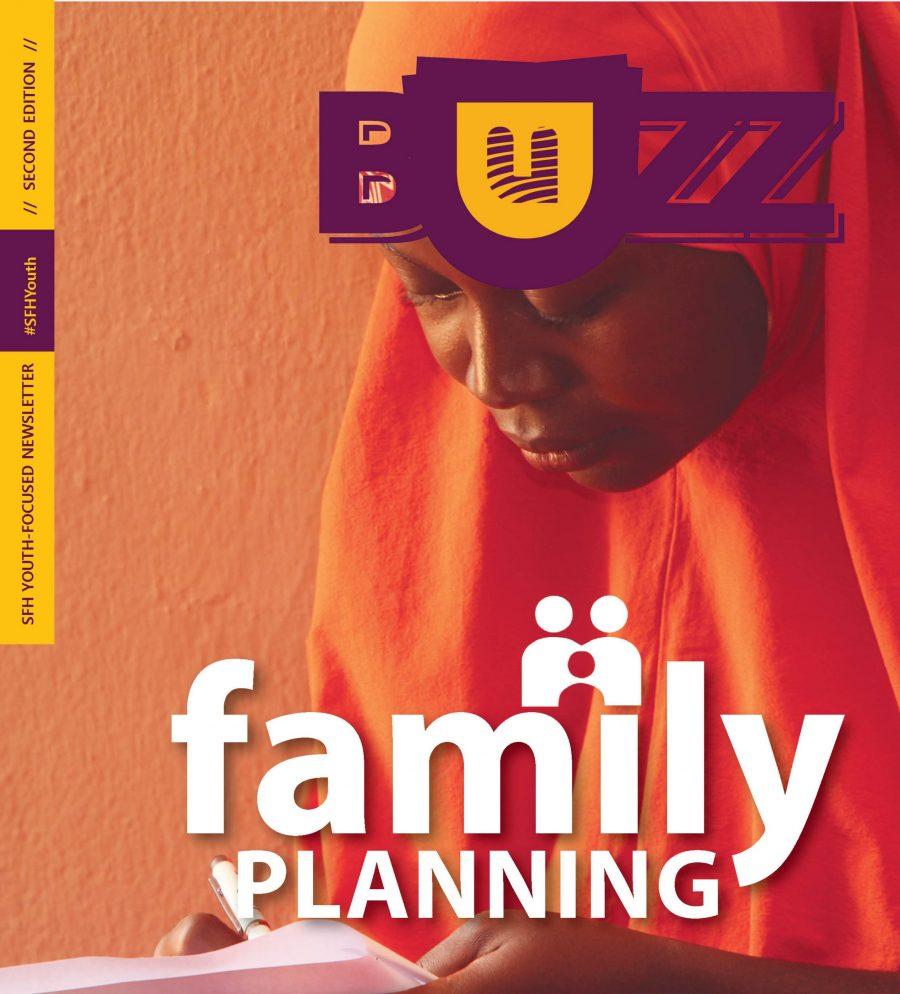 Buzz 2nd Edition Newsletter