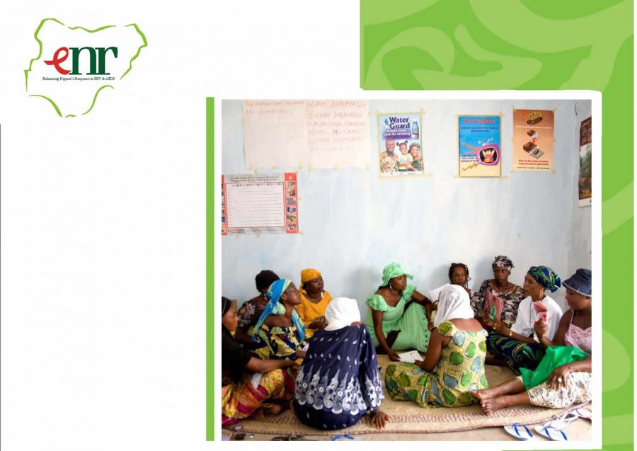 Institutionalising Gender Management Systems (ENR 2013)