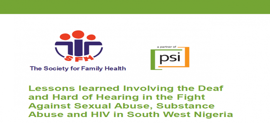 Lessons Learned: Conducting an HIV intervention for the Persons Living with Disabilities (PWDs)