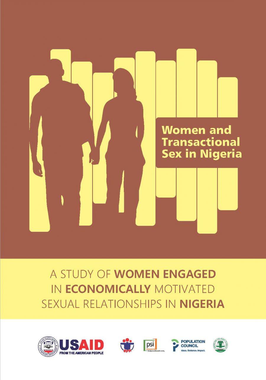 Transactional Sex Study SHiPS for MARPs