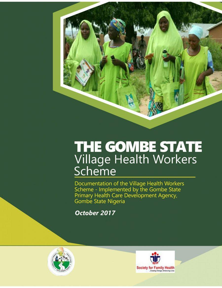 Documentation of the Village Health Workers Scheme