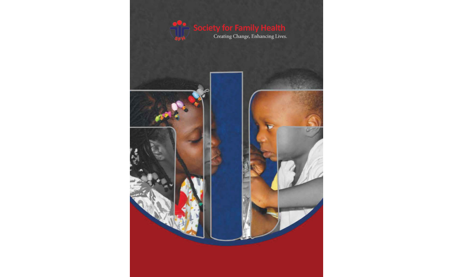 2009 – 2010 Annual Report