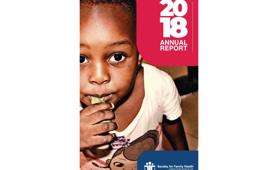 SFH 2018 Annual Report
